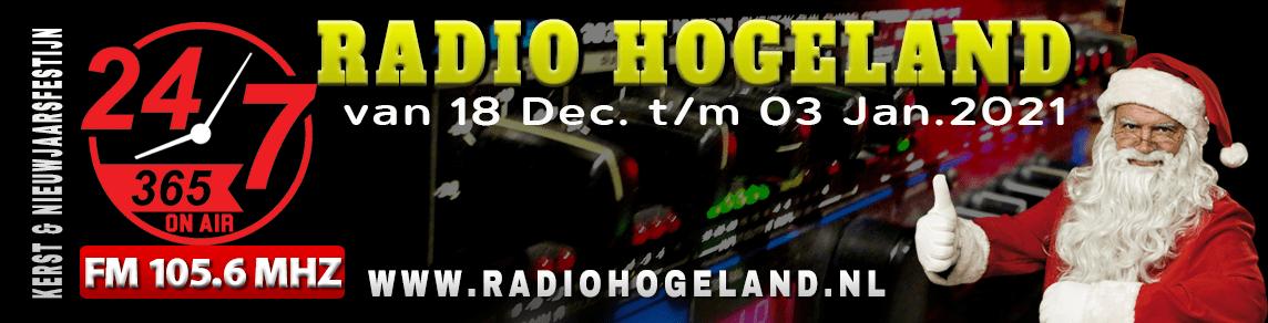 Radio Hogeland
